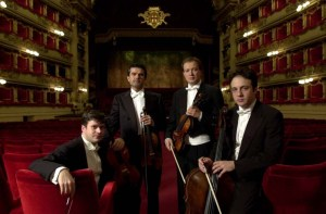 Quartetto Teatro alla Scala