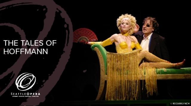 Seattle Opera - Tales of Hoffmann