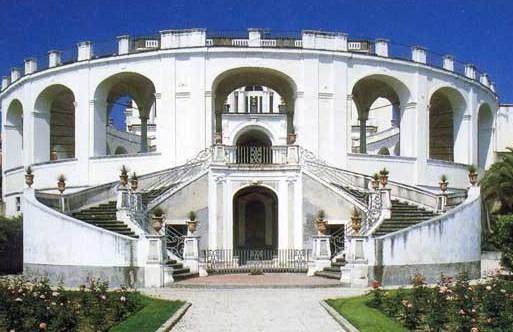Villa Campolieto