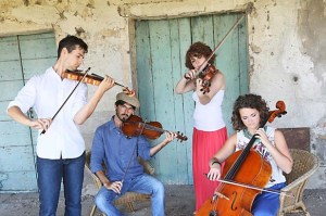 Quartetto Guadagnini