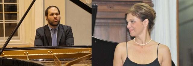 Duo Peleskova-Bartos