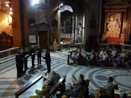 Concerto Labyrinthus 2012 - foto di Matteo Colusso