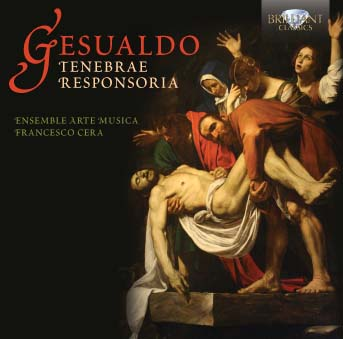 Gesualdo - Tenebrae Responsoria