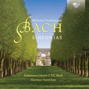 Wilhelm Friedemann Bach - Sinfonie