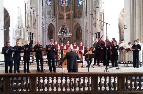 Concerto nel Duomo di Münster