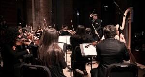 Ensemble Conservatorio Parma
