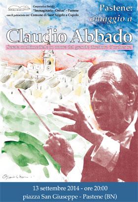 PASTENE CLAUDIO ABBADO