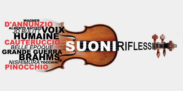 Logo Suoni Riflessi