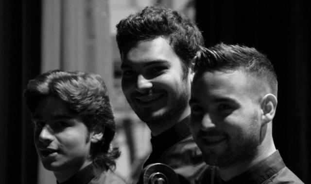 Salerno piano trio