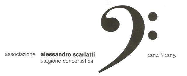 Logo Associazione Scarlatti 2014-2015