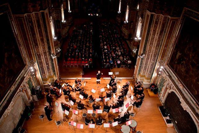 Nuova Orchestra Scarlatti al Museo Diocesano