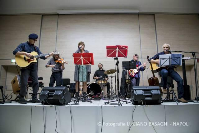 Gabriella Pascale Ensemble