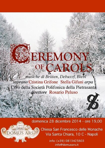 Locandina Pietrasanta 28 dicembre