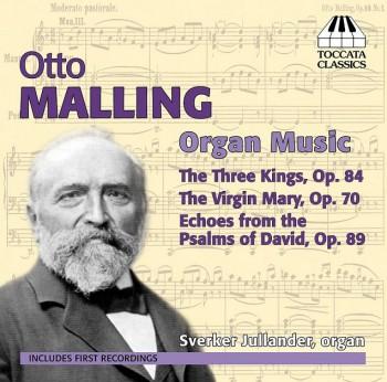Malling- Musica sacra per organo