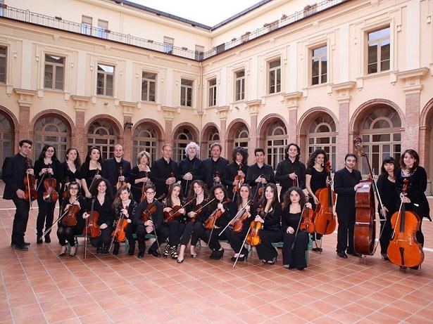 Orchestra Giovanile del Conservatorio di Avellino