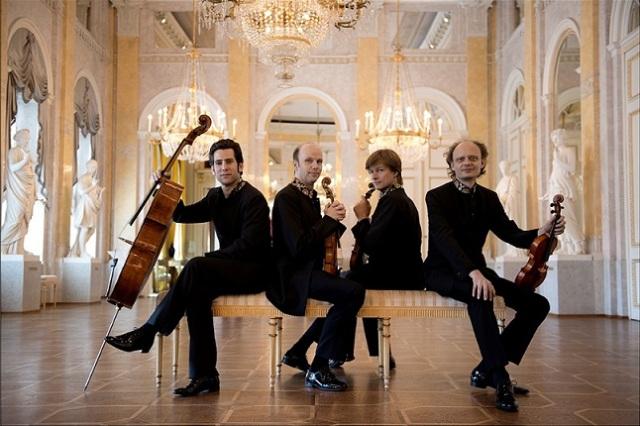 Quartetto Hugo Wolf
