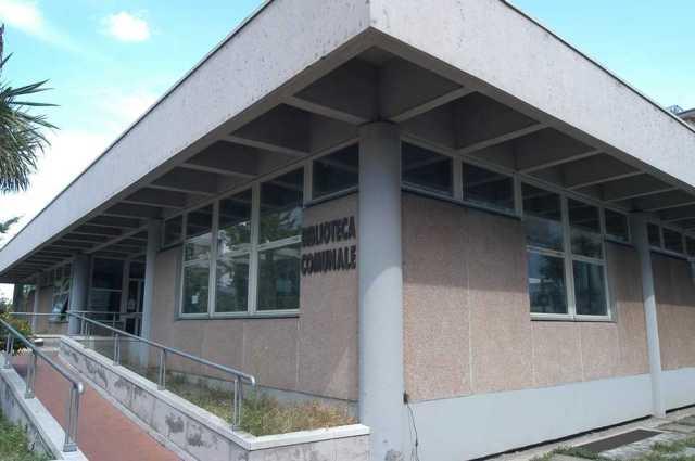 Biblioteca comunale di Piano di Sorrento