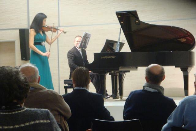 Duo Ghigi-Rossetti