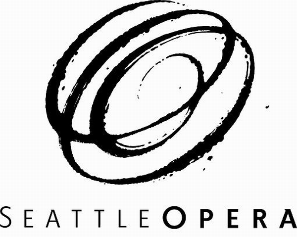 Logo Seattle Opera 2015