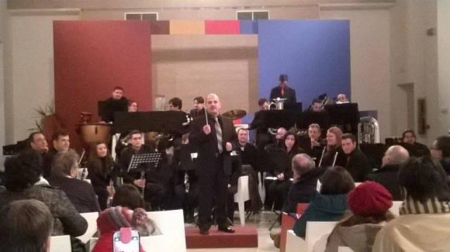 "Symphonic Band ""Nicola Sala"""