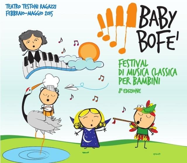 Baby BoFe' 2015