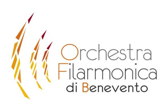 Logo Orchestra Filarmonica di Benevento