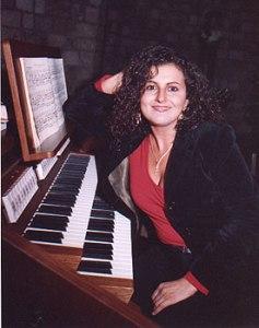 Maria Teresa Roncone