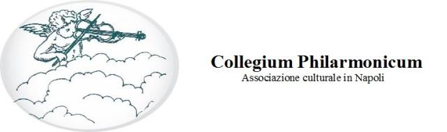 Logo Collegium Philarmonicum