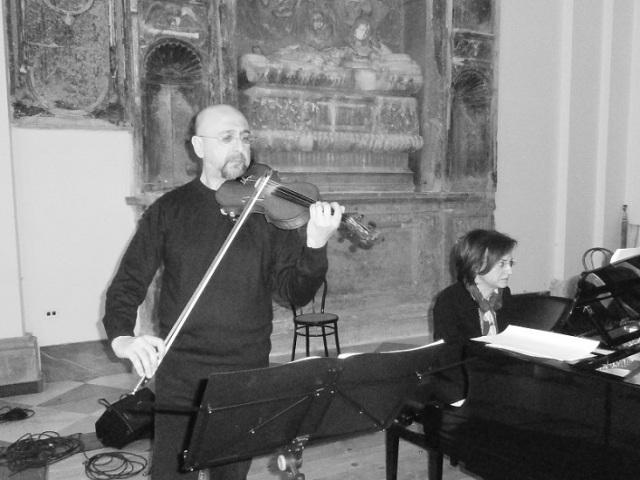 Duo Maggio-Tinto
