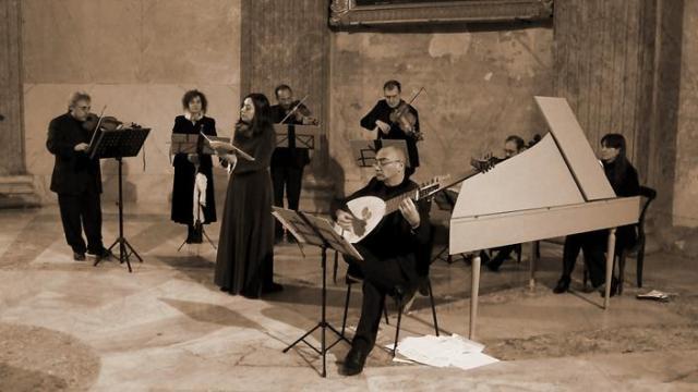Ensemble Le Musiche da Camera 2