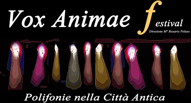 Logo Vox Animae Festival