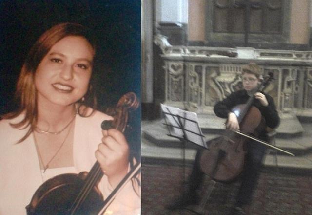 Angela Amato e Alessandro Parfitt