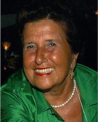 Maria Pia Ansalone