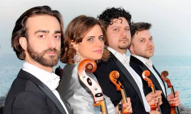 Quartetto Mitja