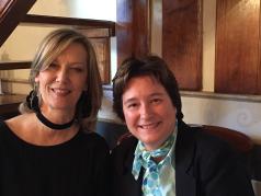 Susanna Canessa e Monica Doglione 3
