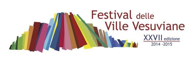 Logo Festival Ville Vesuviane 2014-2015