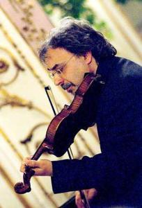 Egidio Mastrominico