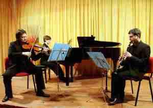 Trio Friedrich