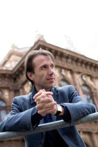 Foto Maurizio Maccarrone