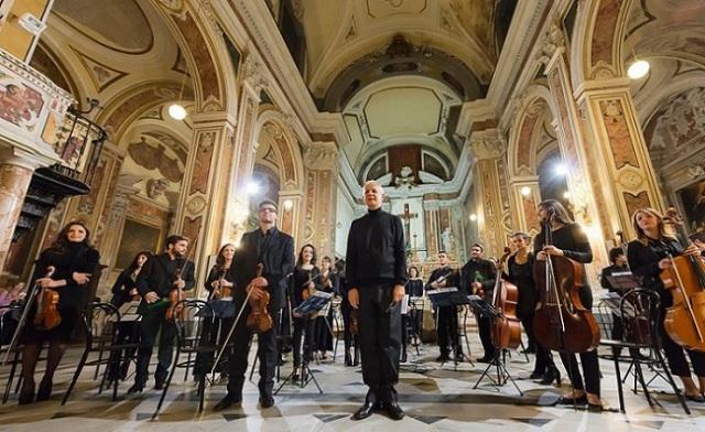 Orchestra Giovanile Napolinova