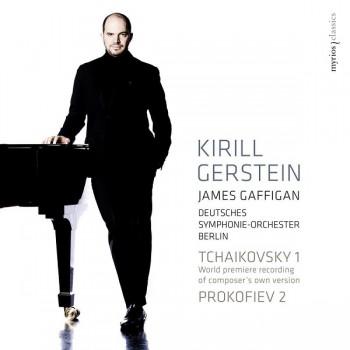 Copertina cd Gerstein
