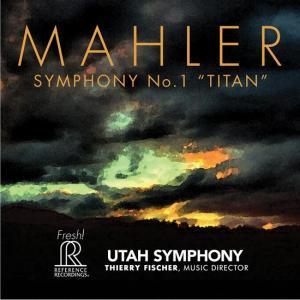 Cover Sacd Utah Symphony