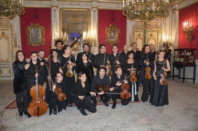 Ensemble Talenti Vulcanici