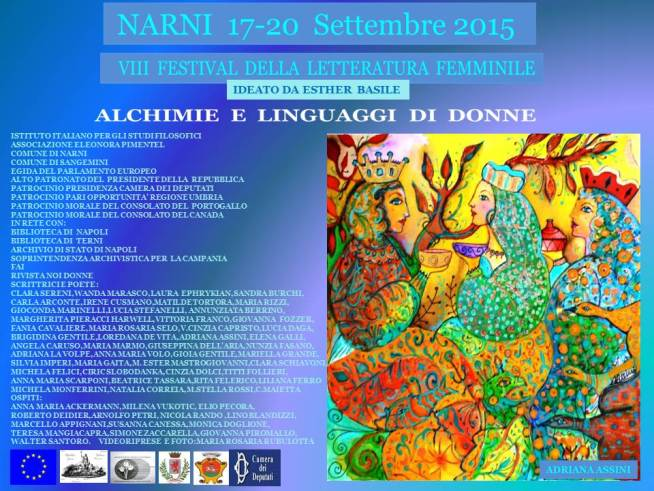 Manifesto Narni