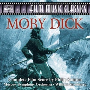 Sainton - Moby Dick