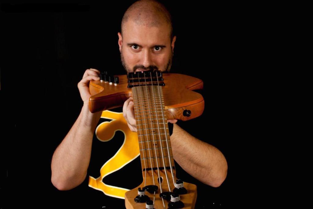 Davide Afzal