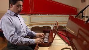 Enrico Baiano Concerto 4 ottobre