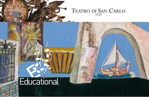Logo San Carlo Educational