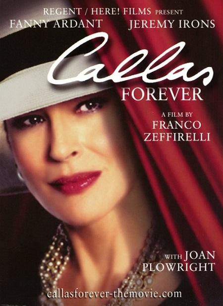Manifesto Callas Forever