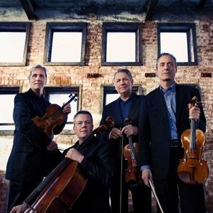 Quartetto Emerson